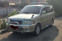 Toyota: Jual mobil Kijang LGX thn 2003