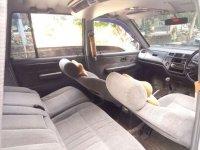 Jual Toyota Kijang Lgx 1800 th 2002 Terawat Apik Pajak hidup