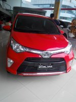 Jual Toyota Calya: Cuci gudang sisa stock 2016
