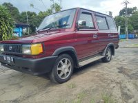 Toyota: Kijang grand extra 95 merah maron (IMG_20190320_155201_HDR.jpg)