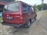 Toyota: Kijang grand extra 95 merah maron (IMG_20190320_155227_HDR.jpg)
