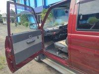 Toyota: Kijang grand extra 95 merah maron (IMG_20190320_155442_HDR.jpg)