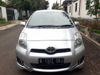 Jual Toyota Yaris E 1.5 cc Tahun'2012 Automatic