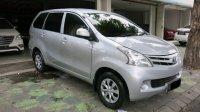 Jual Toyota New Avanza Mt 2014