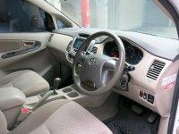 Toyota Kijang Innova G Diesel At 2013 (Kijang Innova G Diesel At 2013 L1657DX (7).JPG)