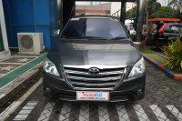 Jual Toyota: #GreateSaleMobil88jemursari innova g at 2014
