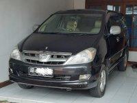 Toyota: Dijual Innova 2005 G