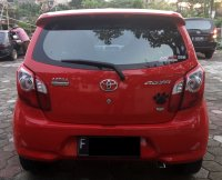 TOYOTA AGYA G AUTOMATIC RED 2016 SPECIAL CONDITION, KM 30 RB. (Agya_G_Automatic_Red_2016_9.jpg)