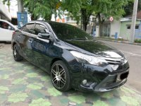 Jual Toyota Vios G Manual 2015