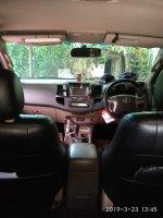 Toyota Fortuner Disel  G A/T 2012. (Pribadi) (1553560923531.jpg)