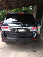 Toyota Fortuner Disel  G A/T 2012. (Pribadi) (1553560913174.jpg)