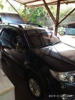 Toyota Fortuner Disel  G A/T 2012. (Pribadi) (1553560911836.jpg)