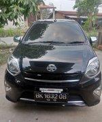 Jual Toyota Agya tahun 2014, Type G, A/T