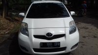 Toyota: Dijual Yaris J AT 2010