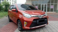 Toyota Calya G 2016 AT (DP minim)
