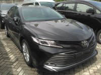 Jual Toyota: Ready  NEW CAMRY 2.5 G A/T 2020 Cash/Credit Promo Melimpah