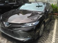Toyota: Ready  NEW CAMRY 2.5 L A/T HYBRID Cash/Credit Promo Dp/Cicilan Murah (IMG_20190314_103753.jpg)