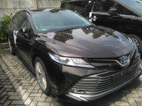 Jual Toyota: Ready  NEW CAMRY 2.5 L A/T HYBRID Cash/Credit Promo Dp/Cicilan Murah