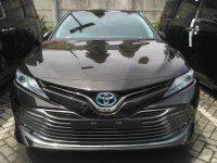 Toyota: Ready  NEW CAMRY 2.5 L A/T HYBRID Cash/Credit Promo Dp/Cicilan Murah (IMG_20190314_103741.jpg)