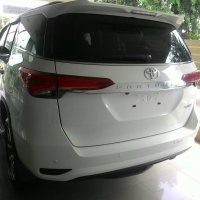 Jual Toyota: Ready fortuner last stok 2019