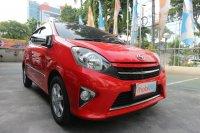 Toyota: [Jual] Agya G 1.0 Automatic 2016 Mobil88 Sungkono