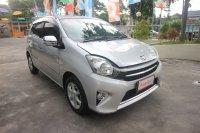 Toyota: [Jual] Agya G 1.0 Automatic 2014 Mobil Bekas Surabaya