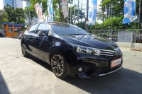 Toyota: [Jual] Altis V 1.8 Automatic 2015 Mobil88 Sungkono