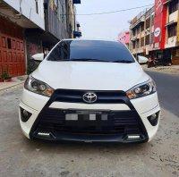 Jual Toyota Yaris 1.5 S TRD A/T Tahun 2015