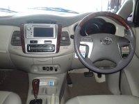 Toyota Kijang Grand New Innova V Luxury A/T Tahun 2012 (in depan.jpg)