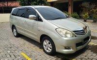 Toyota Kijang Innova G 2011 AT (Dp 11)