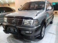 Jual Toyota Kijang Krista EFI Tahun 2001