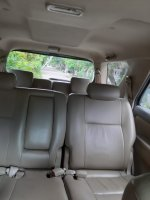 Jual Toyota: Fortuner 2011 2.7 G LUX AT Bensin Km.76rb Istimewa