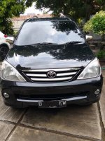 Jual toyota-avanza-g-manual