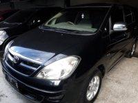 Jual Toyota: Innova V Matic Diesel 06 Mulus Terawat Paket Hemat!