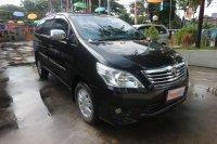 Toyota: [Jual] Innova G 2.5 Manual Diesel 2013 Mobil88 Sungkono
