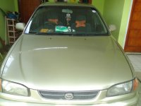 Jual Mobil Toyota All New Corolla Thn 1997