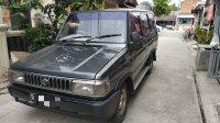 Jual Toyota: Mobil Kijang LGX 1.8 M/T