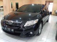 Jual Toyota Altis G A/T Tahun 2008