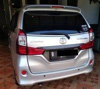 Jual Toyota: Avanza Veloz 1.5 Manual Silver