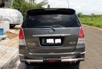 Toyota Innova: Jual Kijang Inova Bensin 2010 Tipe G - Automatic (9.jpg)