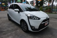 Toyota: [Jual] Sienta V 1.5 Automatic 2017 Mobil88 Sungkono