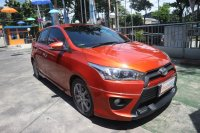 Toyota: [Jual] Yaris S TRD 1.5 Automatic 2014 Mobil Bekas Surabaya