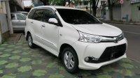 Jual Toyota Avanza Veloz Manual 2017