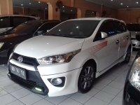 Toyota: All NEw Yaris TRD A/T Tahun 2016 (kiri.jpg)