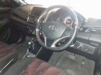Toyota: All NEw Yaris TRD A/T Tahun 2016 (in depan.jpg)