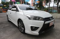 Toyota: [Jual] Yaris S TRD 1.5 Automatic 2014 Mobil88 Sungkono