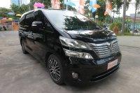 Toyota: [Jual]Vellfire Z Premium Sound 2.4 Automatic 2011 Mobil Bekas Surabaya