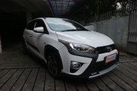 Toyota: [Jual] Yaris S 1.5 Manual Heykers 2016 Mobil88 Sungkono