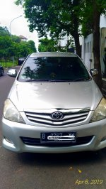Innova: Dijual Toyota Kijang Inova