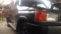 Jual Toyota: Kijang super long 1989 abu-abu